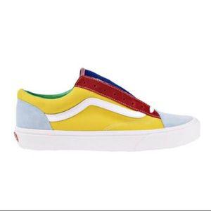 Vans Style 36 Sunshine Sneakers